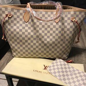 Louis Vuitton GM Neverfull